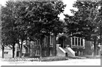 Our Second Home: 1911-1961